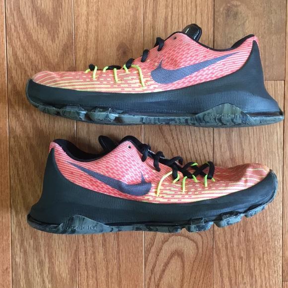 Nike Shoes   Hunts Hill Sunrise Kd 8